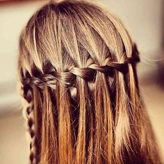 Aquarius: Waterfall Braid and other braids to try for your horoscope
