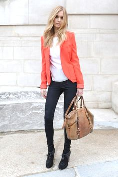 Hermoso blazer