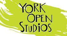 York Open Studios  April 17,18,19 and 25, 26, 2015