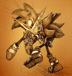 """""""Sonic and the Black Knight was always one of my guilty pleasure Sonic games. Yeah it has some problems but It did too many things right for me to not like it"""