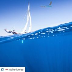 #Repost @sailuniverse  No words. Photo @jrenedo #Sharemysea #ShareMySea