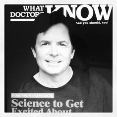 Day 7: someone that inspires you | Michael J. Fox has done so much with his celebrity for a great cause. #photoadaymay    http://instagr.am/p/KUA-5tSsyB/