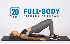 Feb 2020 - The two-move fitness program is an efficient and effective way to kickstart your fitness. Body Fitness, My Fitness Pal, Fitness Tips, Fitness Motivation, Health Fitness, Fitness Plan, Fitness Bodies, Health Exercise, Workout Guide