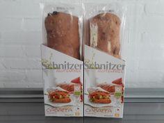 Ciabatta tomato van Schnitzer Ciabatta, Gluten Free, Van, Coffee, Food, Gluten Free Foods, Glutenfree, Kaffee, Meal
