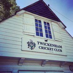The cricket club Cricket, Garage Doors, Club, Outdoor Decor, Home Decor, Decoration Home, Room Decor, Interior Design, Home Interiors