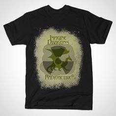 Imagine Dragons Radioactive by photokapi