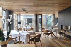 Restaurant House Denk by AB objekt, Zgornja Kungota – Slovenia » Retail Design Blog