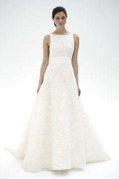 Peter Langer Couture Bridal Spring 2016