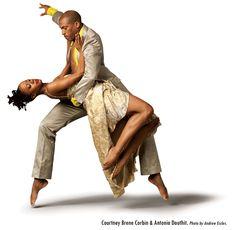 Alvin Ailey Dance Company | Alvin Ailey Dance Company