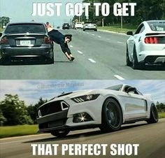How to get car pics...and spot a keeper!!