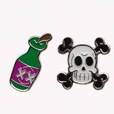Image result for Enamel Pins