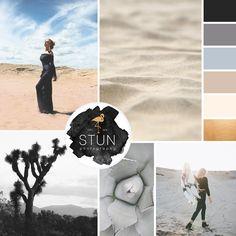 Chic Boho Desert Wanderer. Photography Logo Design - Pre-made Logo Design. Branding cafe. www.lainenapoli.com