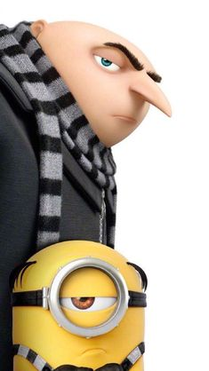 Free Watch Despicable Me 3 : Summary Movie Gru And His Wife Lucy Must Stop Former Child Star Balthazar Bratt From Achieving World. Wallpaper Animes, Disney Wallpaper, Cartoon Wallpaper, Iphone Wallpaper, Cute Minions, Minions Despicable Me, My Minion, Happy Minions, Minion Rush