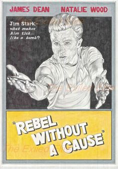 Awesomely Detailed Hand Drawn Posters for Classic CultMovies - News - GeekTyrant
