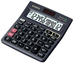 Casio Basic Calculator With 150 Steps Check Function @ Rs.292