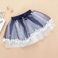 Cheap tutu skirt girl, Buy Quality skirt girl directly from China skirts for girls Suppliers: Princess Party Skirts For Girls Ball Gowns Mesh Pearl Ballet Tutu Skirts Girls Flower Dance Tulle Skirts 4 8 10 Years Petticoats Baby Girl Clothes Sale, Baby Girl Skirts, Baby Skirt, Cute Baby Clothes, Baby Dress, Girl Tutu, Newborn Girl Outfits, Cute Baby Girl Outfits, Toddler Girl Outfits