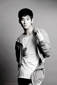 Kim Soo Hyun. Fabulous Korean actor