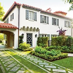 126 Best Spanish Colonial Homes Images In 2018 Spanish Style Homes