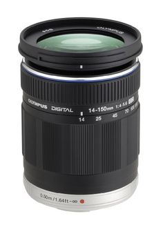 Olympus ED 14-150mm f/4.0-5.6 micro Four Thirds Lens for Olympus and Panasonic Micro Four Third Interchangeable Lens Digital Camera Olympus http://www.amazon.com/dp/B0035LBRMQ/ref=cm_sw_r_pi_dp_jo2Cub0P360KM