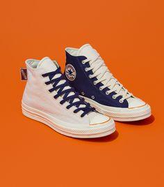 8c67075e26 Converse x Footpatrol. Converse. Chuck Taylor SneakersConverse HighConverse  ...