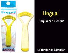 Lingual - Limpiador de lengua | OdontoFarma