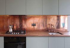 Deze bijzondere keukens zijn nét even anders dan de standaard ontwerpen - Roomed
