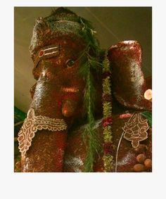 Click to enlarge Fairs And Festivals, Workshop Organization, Indian Heritage, Chennai, Idol