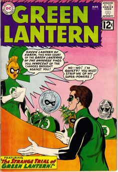 green lantern comics - Google Search
