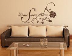 #Home #Sweet #Home