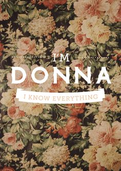 Suits: Donna Paulsen on Behance Serie Suits, Suits Tv Series, Series Movies, Suits Show, Suits Tv Shows, Donna Suits Quotes, Daredevil Suit, Donna Paulsen, Harvey Specter Quotes