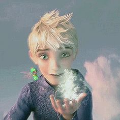 jack frost real life | My facebook ask Blog