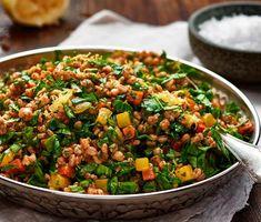 Raw Food Recipes, Vegetarian Recipes, Dinner Recipes, Vegan Food, Going Vegetarian, Going Vegan, Food Fantasy, Us Foods, Food Inspiration