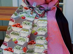 Red Gingham Farmers Market Waterproof Picnic by Poppiezlove Red Gingham, Gingham Check, Waterproof Picnic Blanket, Picnic Dinner, Mini Vacation, Waterproof Fabric, Farmers Market, Blankets, Stuff To Buy