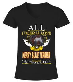 """# KERRY BLUE TERRIER Breed Lover .  Special Offer, not available in shopsComes in a variety of styles and coloursBuy yours now before it is too late!Secured payment via Visa / Mastercard / Amex / PayPal / iDealHow to place an order            Choose the model from the drop-down menu      Click on """"Buy it now""""      Choose the size and the quantity      Add your delivery address and bank details      And that's it!"""