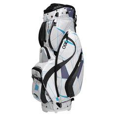 Ogio Golf Bags, Golf Fashion, Womens Fashion, Ladies Golf Bags, Golf Accessories, Old Women, Aqua, Stylish, Lady