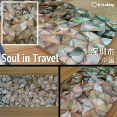 Brown lip seashell mosaic tile triangle mother of pearl bathroom washroom wall tile kitchen backsplash-in Mosaics from Home Improvement on Aliexpress.com
