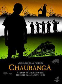Chauranga Hindi Movie