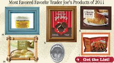Love Trader Joe's
