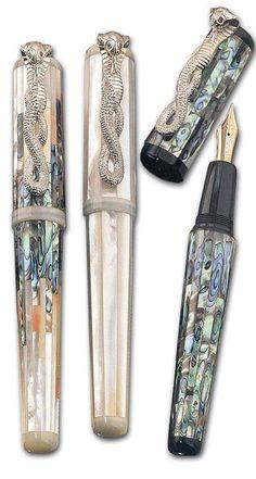 Dani Trio Grand Brillante Pen Collection