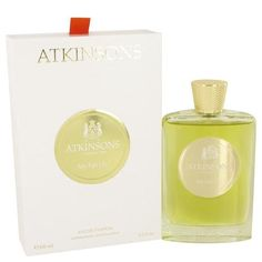 My Fair Lily by Atkinsons Eau De Parfum Spray (Unisex) 3.3 oz