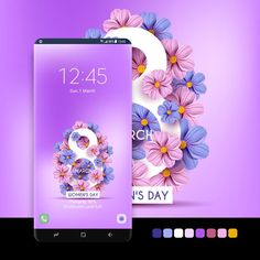 #free, #wallpaper, #android, #phone, #smartphone, #samsung, #galaxy, #samsunggalaxy, #samsungthemestore, #samsunggalaxyedge, #store, #galaxyapps, #s7, #s8, #s9, #edge, #design, #app, #themestore, #screen, #march8th, #internationalwomensday, #gerbera, #gerberadaisy, #pastelpurple, #purple, #lilac, #violet, #daisy, #springflowers, #holiday, #8марта Pastel Purple, Lilac, Samsung Galaxy Wallpaper, Amazing Watches, Samsung Device, Ladies Day, Android Apps, Spring Flowers, Badge