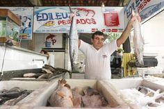 G.H.: Mercado do Peixe abrirá na Sexta-Feira Santa