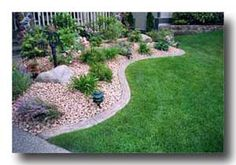 Yards, Stepping Stones, Landscaping, Patio, Outdoor Decor, Image, Stair Risers, Yard, Yard Landscaping