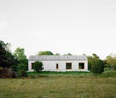 HOUSE IN GOTLAND : ETAT ARKITEKTER
