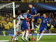Uefa Super Cup, John Stones, Bt Sport, Chelsea Football, New Chapter, Goalkeeper, Lionel Messi, Champions League, Victorious