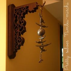 Nimbu-Mirchi = a token of Ancient Indian tradition of protection.