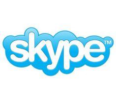 skype: Ik gebruik dit 1 keer op een maand om met verre familie toch contact te houden. sociaal netwerk.