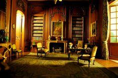 Amazing. Thorne Rooms - Art Institute of Chicago