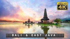 See the best of #Bali and #EastJava on a tight budget.