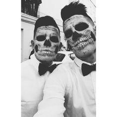 Muerte mexicana.